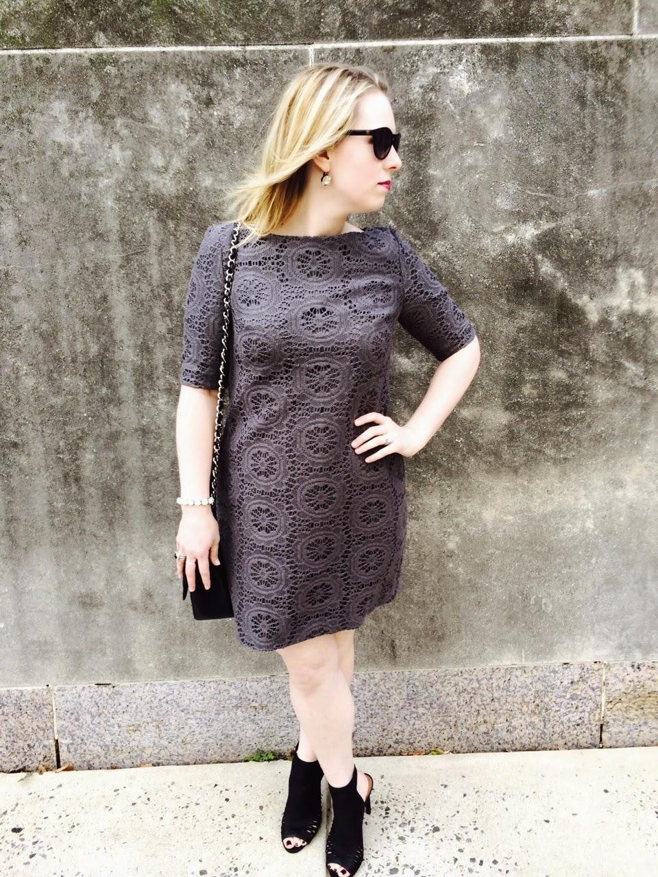 grey-lace-dress