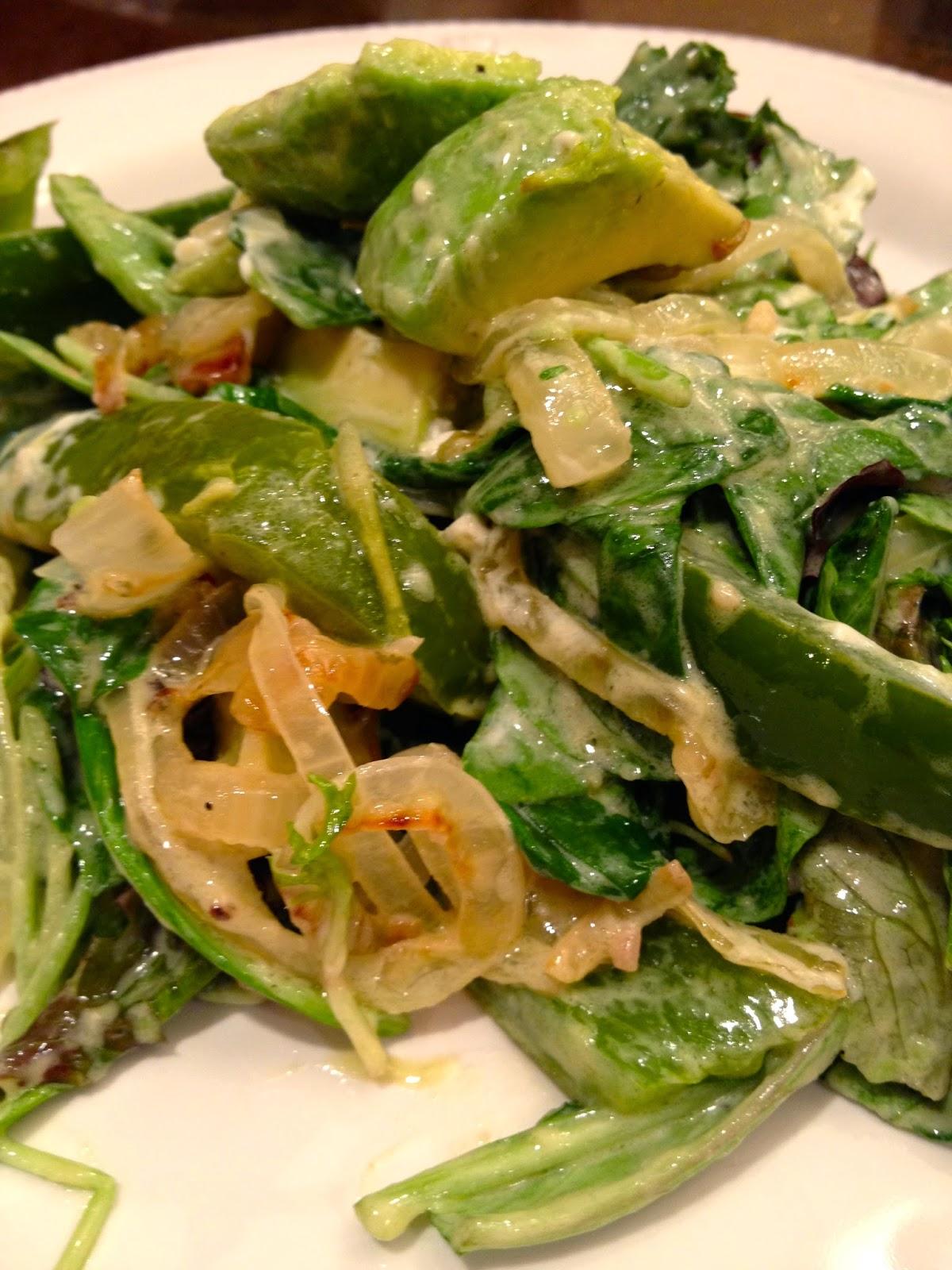 hot-salad