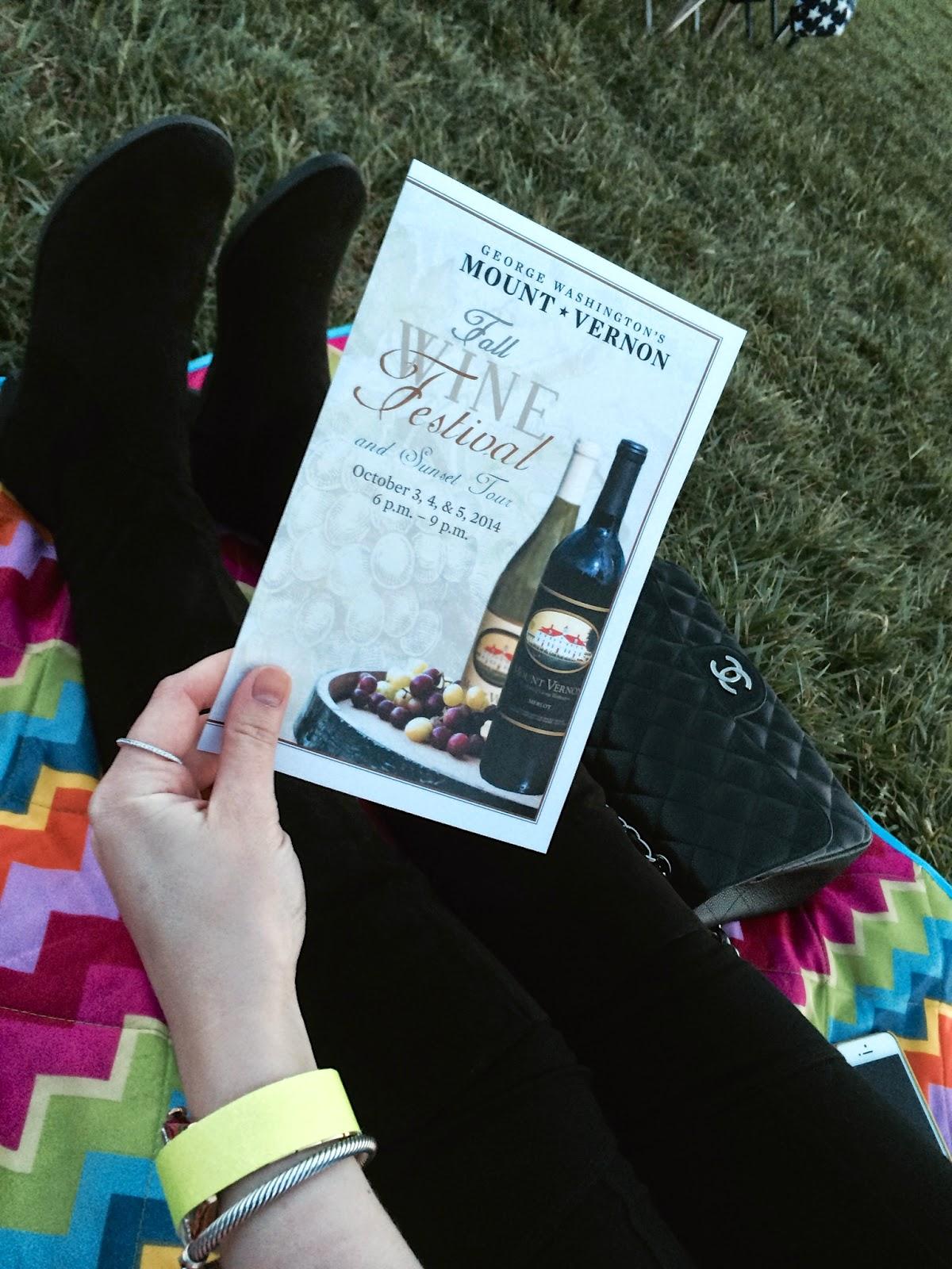 Mount-Vernon-Fall-Wine Festival