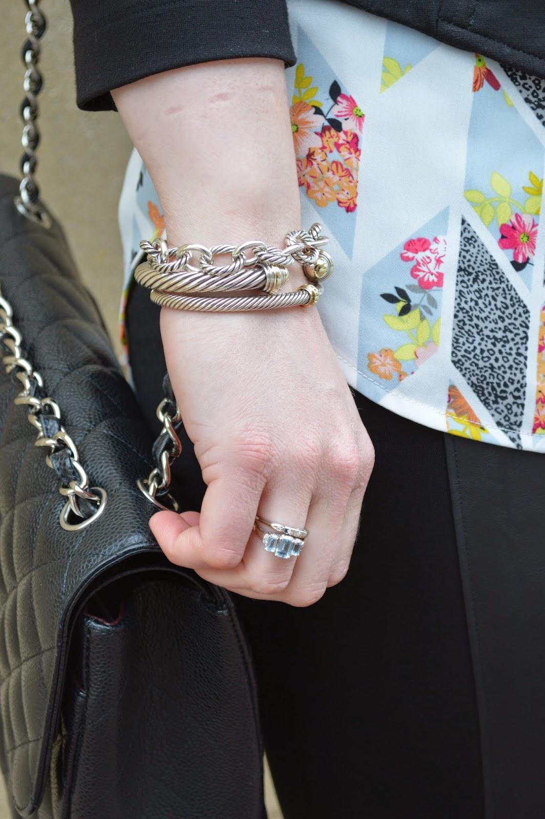 David-Yurman-bracelet