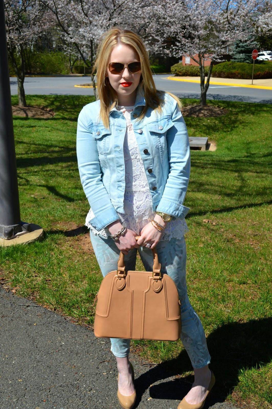 white-lace-top-denim-jacket