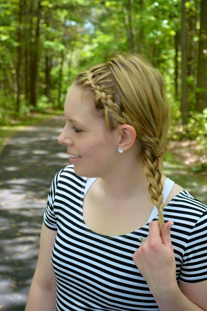 braided-workout-hair