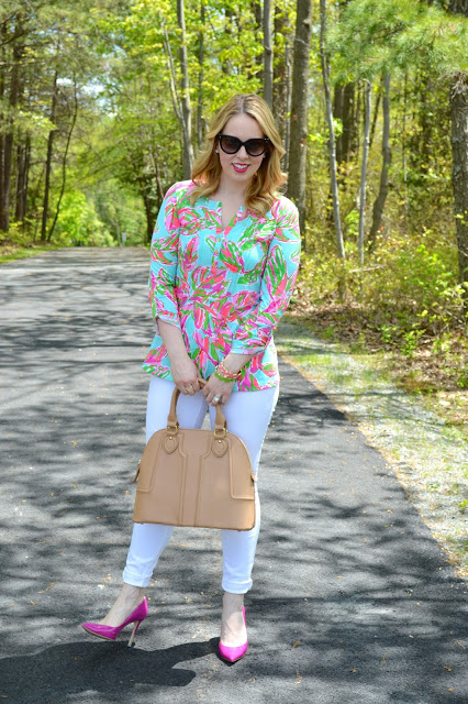 lilly-pulitzer-blouse