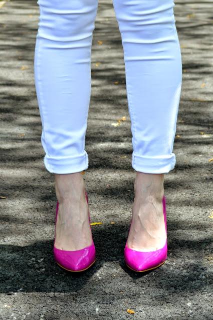 pink-pumps