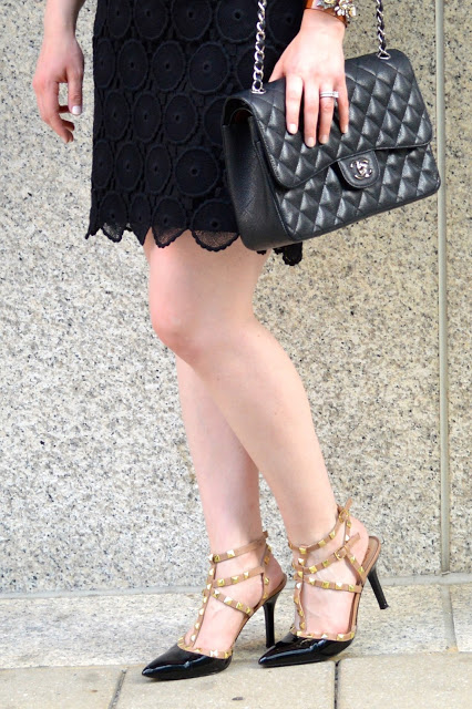 black-studded-pumps