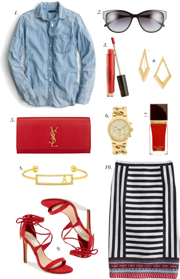 summer-red-outfit-inspiration