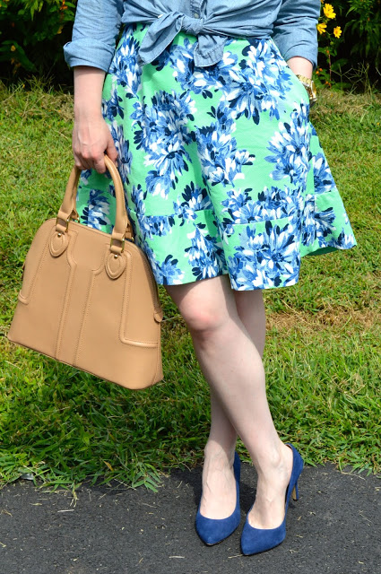 j.crew-floral-dress