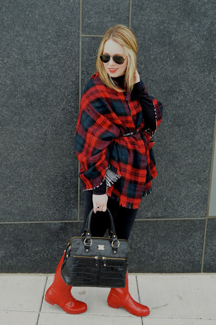 plaid-scarf-fall-outfit