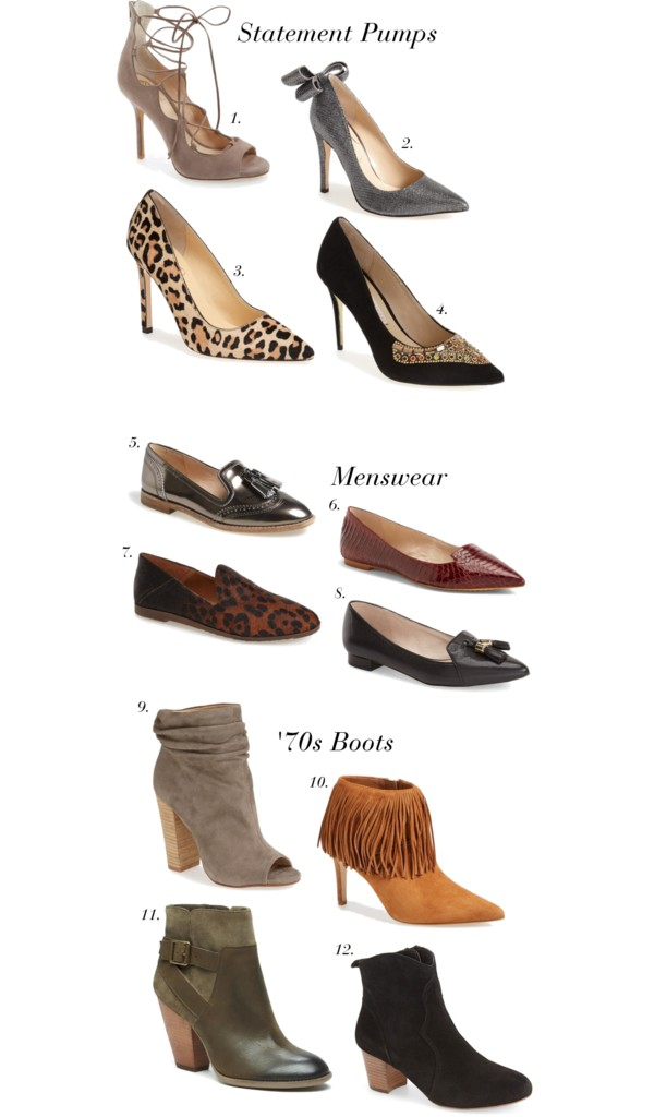fall-shoe-trends-under-$150