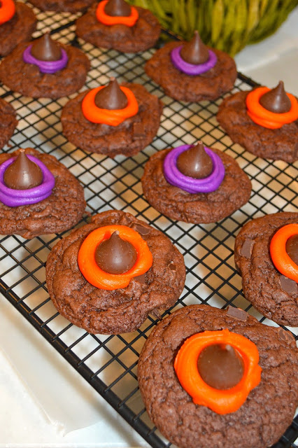 witches-hat-cookies