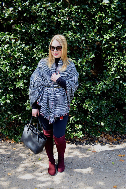 how-to-wear-a-cape-fall-outfit