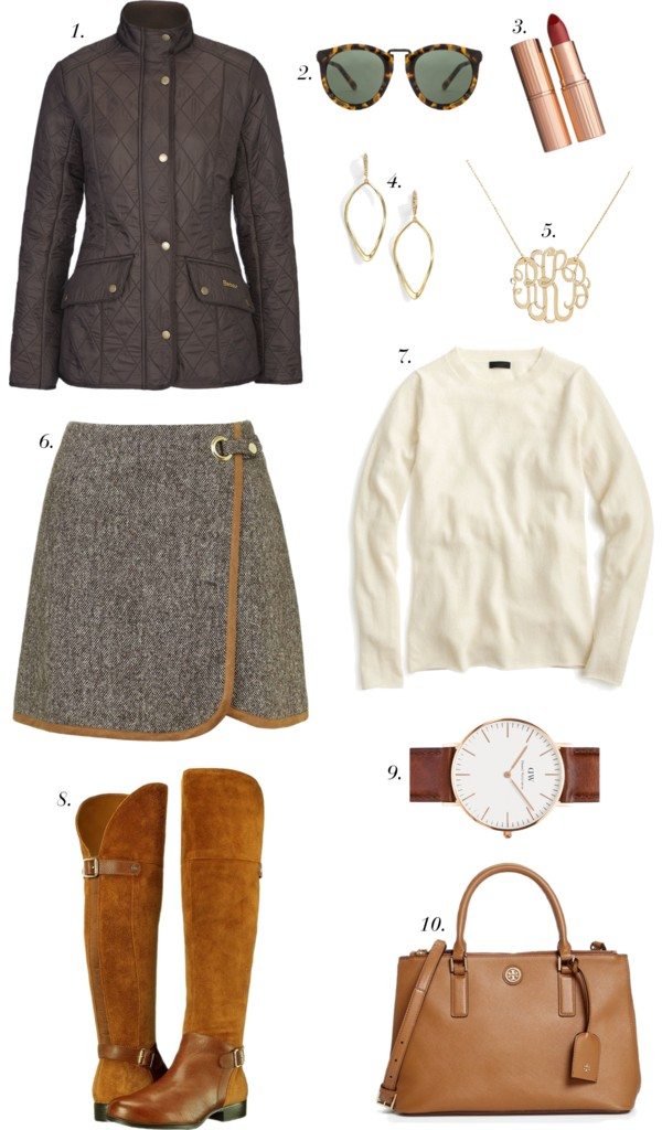 preppy-fall-outfit-ideas