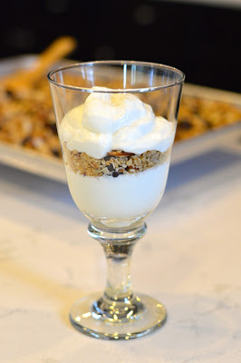 homemade-yogurt-parfait