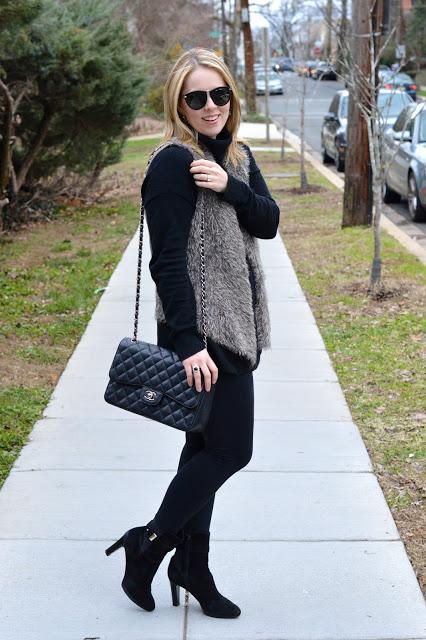 winter-faux-fur-vest