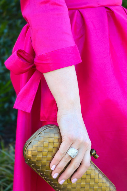 gold-woven-clutch