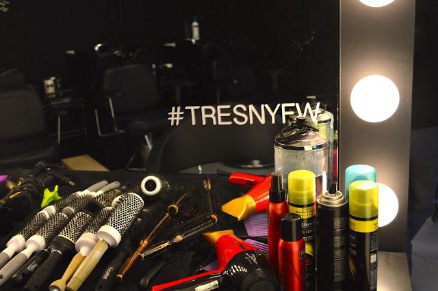 TRESemmé-Runway-Studio