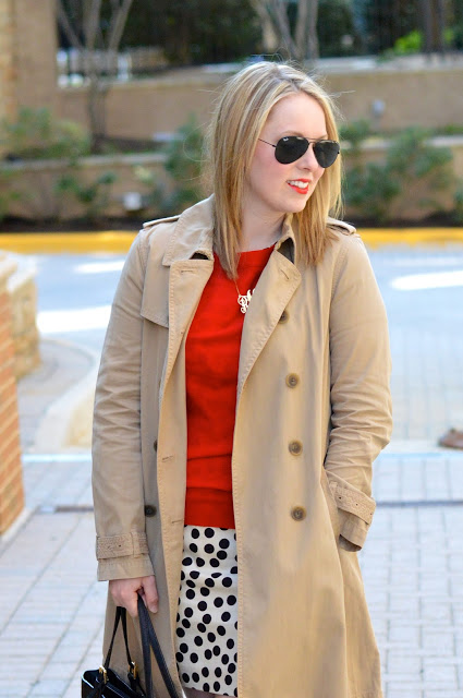 camel-trench-coat-outfit