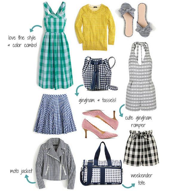 gingham-spring-trends