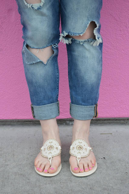 nordstrom-distressed-jeans