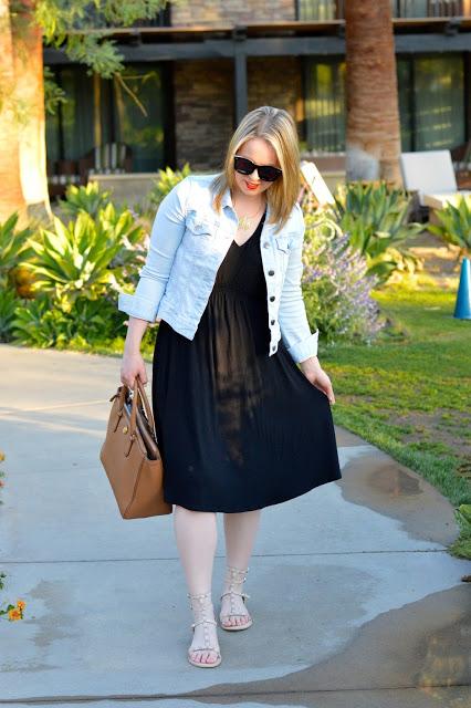 the-best-black-dress-for-summer