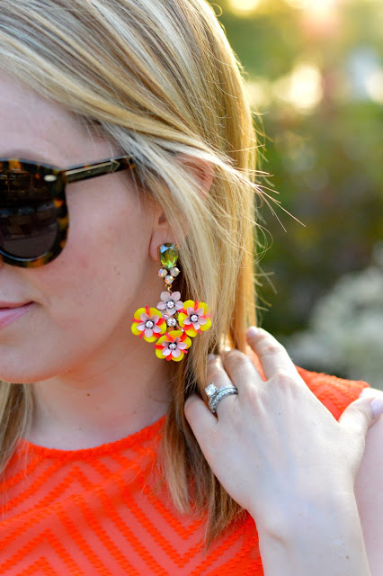 floral-statement-earrings