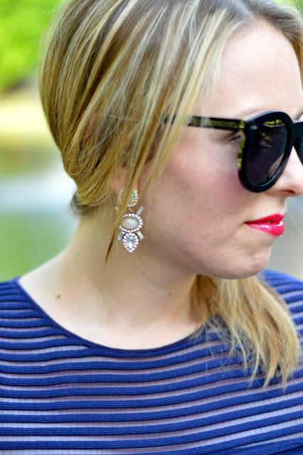 sparkle-statement-earrings