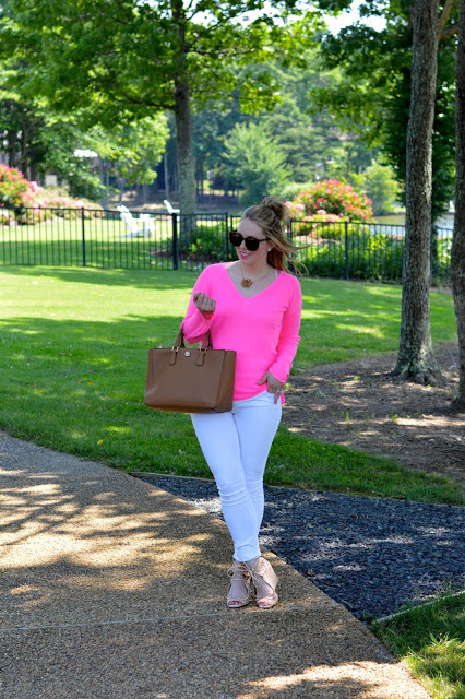lilly-pulitzer-summer-outfit