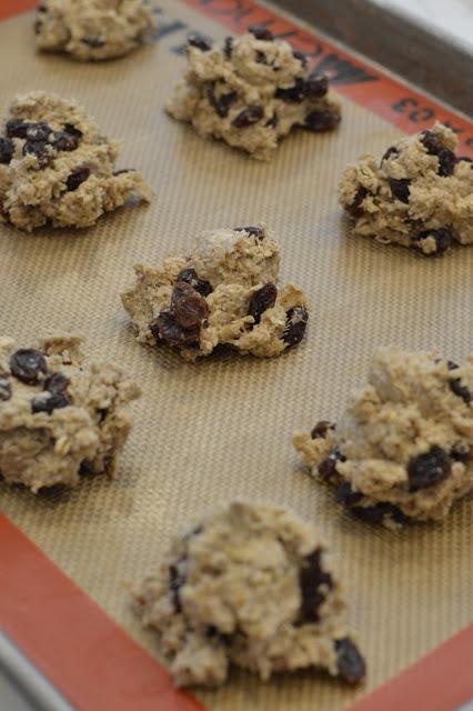 4-ingredient-raisin-cookies-recipe