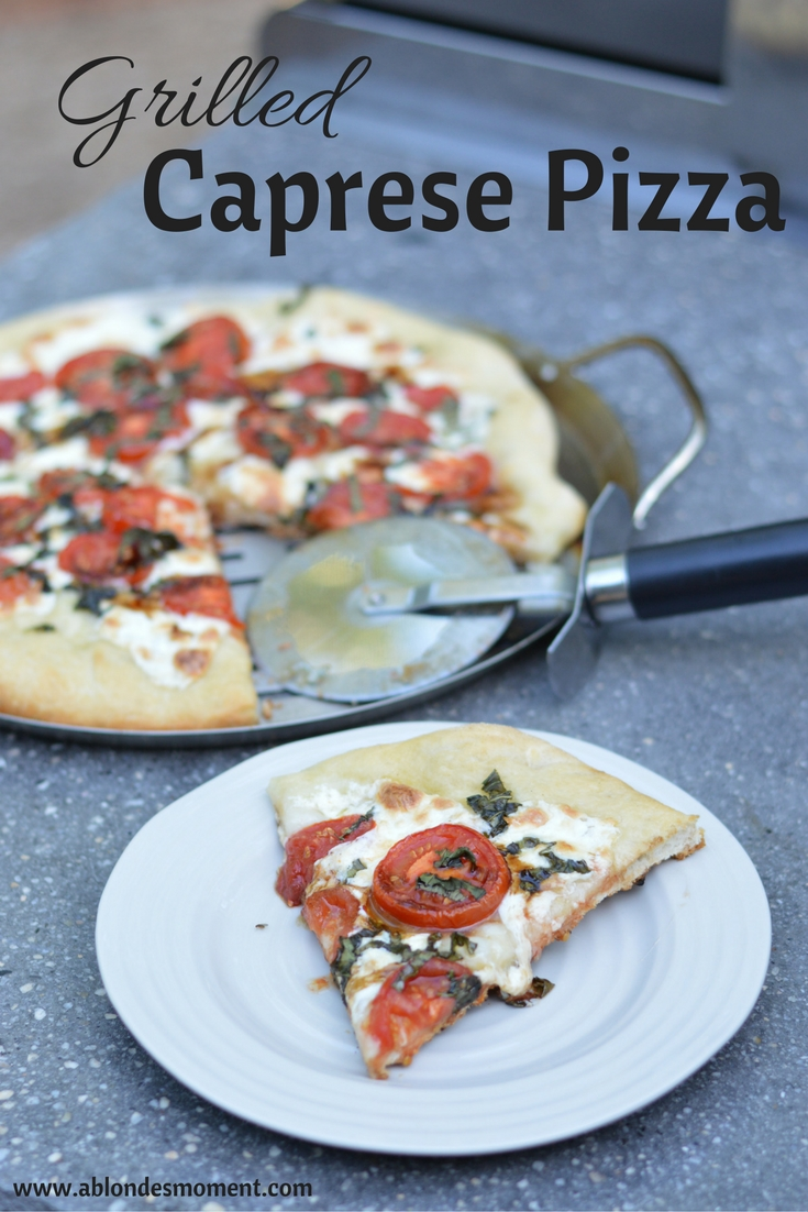 pizza Archives - A Blonde\'s Moment