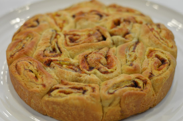 fall-cinnamon-roll-recipes