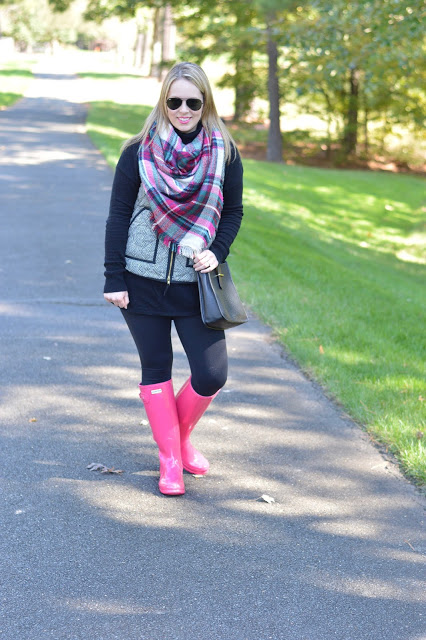 cute-fall-blanket-scarf-outfit