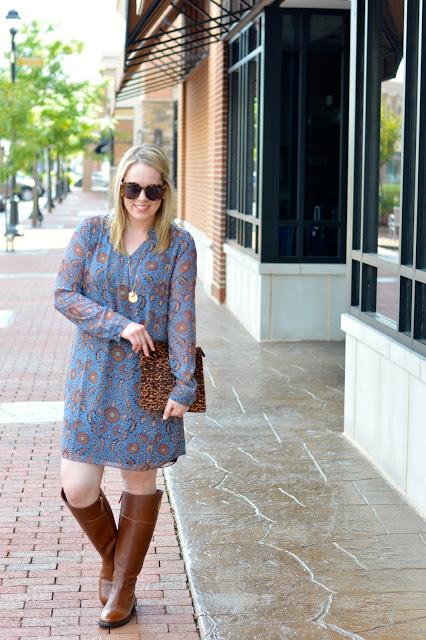 cute-thanksgiving-outfit-idea-dress