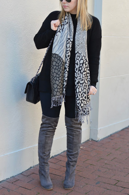 over-the-knee-boots-outfit-idea