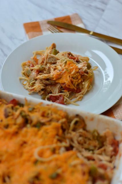 how-to-make-chicken-tetrazzini
