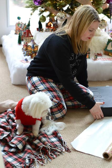 plaid-blanket-home-decor-christmas