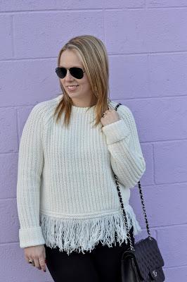 cute-white-fringe-sweater