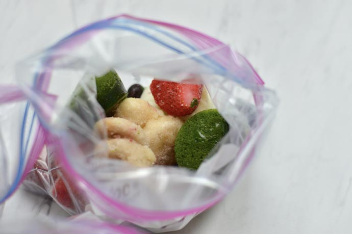 how to make smoothie packs A Blonde's Moment @rachmccarthy7