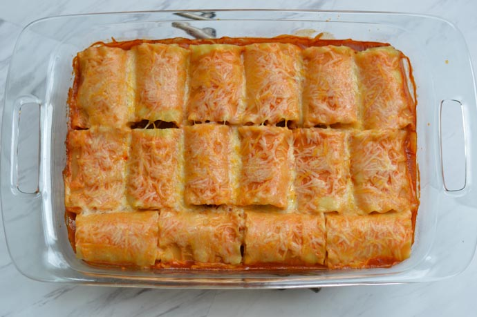 mexican-lasagna-roll-ups