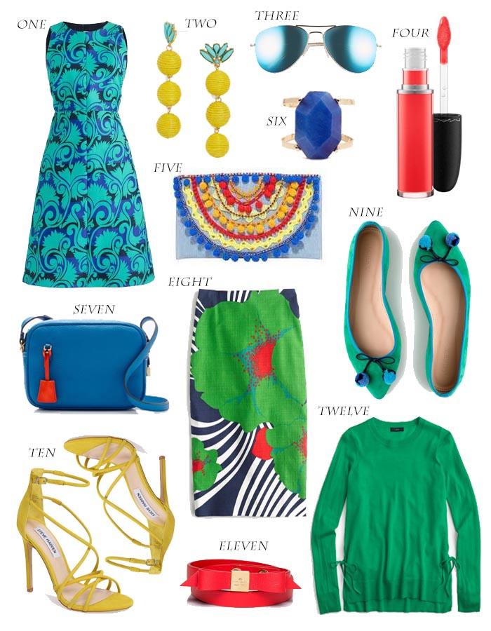 spring-trend-primary-color-outfit-inspiration