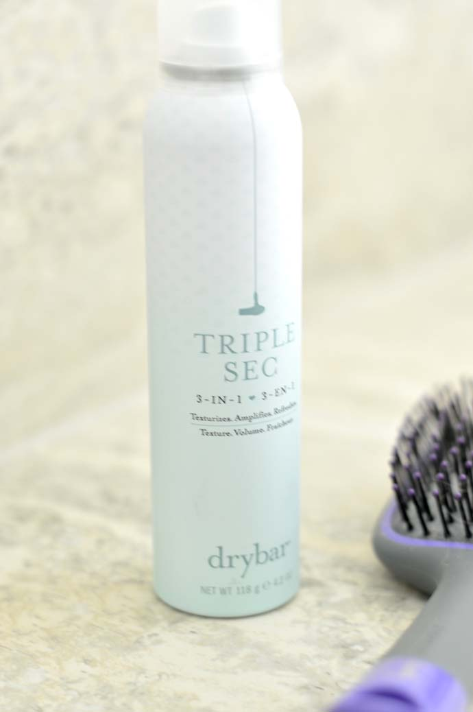drybar Triple Sec Review