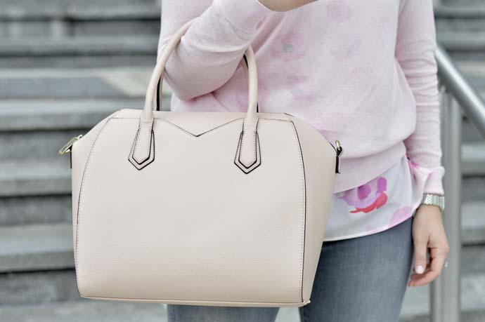 Givenchy Handbag Dupe