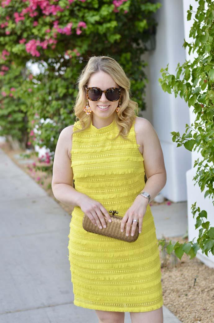 Bright Summer Sundress