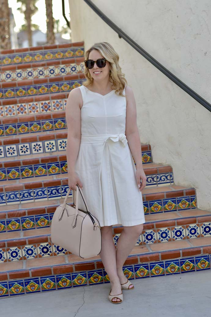 Summer Workwear Outfit Ideas
