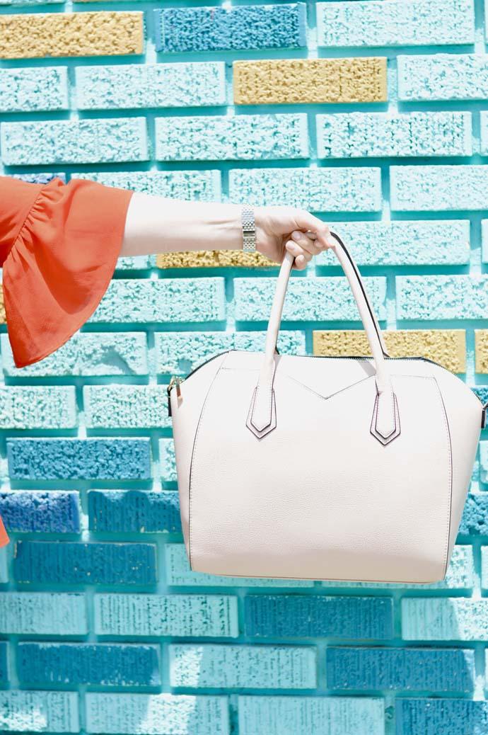 Givenchy Handbag Look A Like