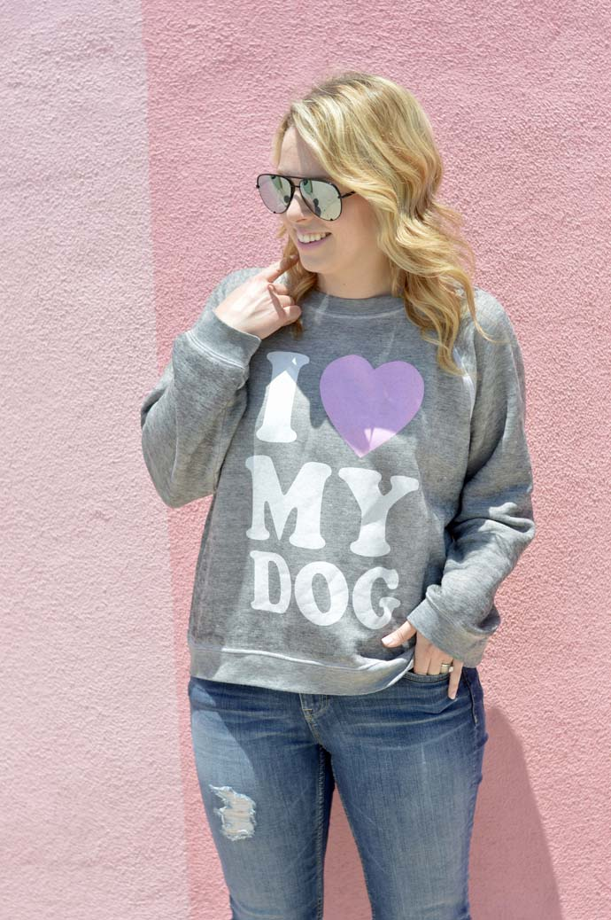 Wildfox Sweatshirt Shopbop