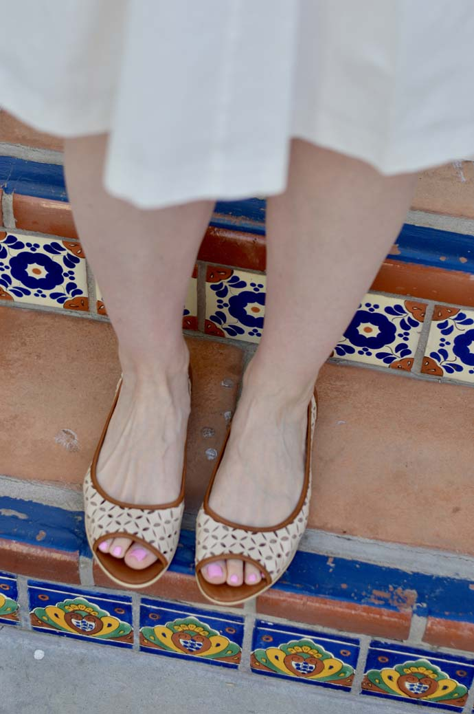 French Sole Flats Nordstrom