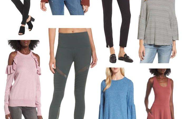 Nordstrom Anniversary Sale: Fall Fashion Under $50