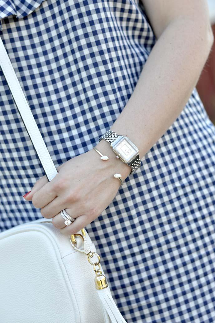 kendra scott opal bracelet