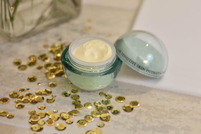orogold cosmetics sensitive skin moisturizer