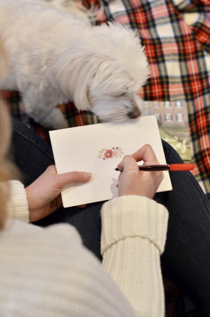 customized envelopes minted